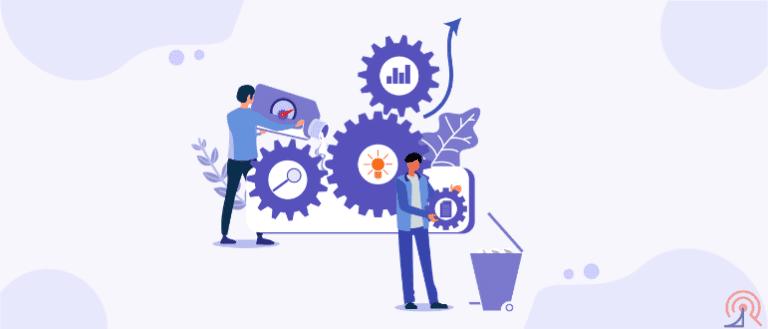 Benefícios do desenvolvimento de escopo do projeto